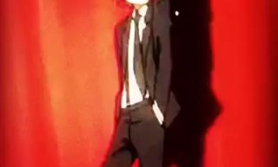 アニメ『血界戦線』ED カット サムネイル