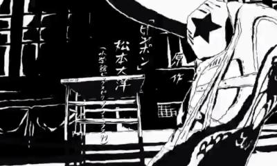 アニメ『ピンポン』OP サムネイル