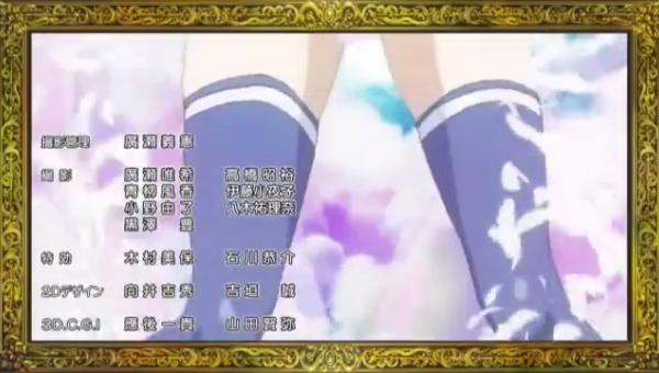 食戟のソーマ 弐ノ皿 OP サムネイル