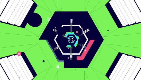 多角形トンネル サムネイル