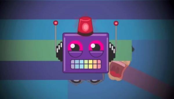 Robot Animation サムネイル