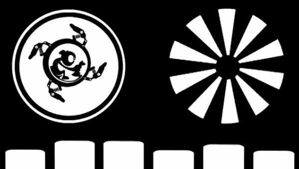 モノトーン アニメーション サムネイル
